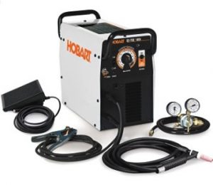 Hobart 500551 EZ TIG 165i 230-Volt Inverter