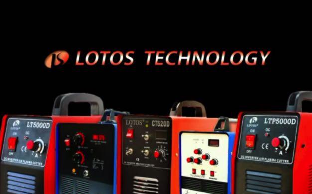 Lotos Technology Company Review
