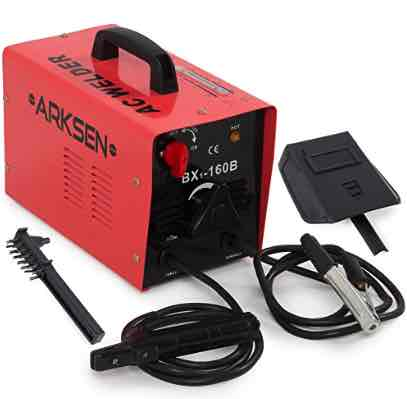 Arksen Welders Company Review